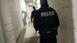 Un policier épinglé après des propos racistes sur