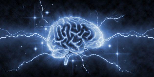 Perception du cerveau: il voit des choses, mais pas
