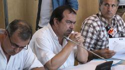 Direction de la CGT: la candidature de Philippe Martinez