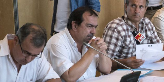 CGT: la candidature de Philippe Martinez comme secrétaire général rejetée par le