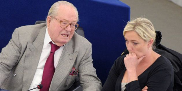 Front National: trop