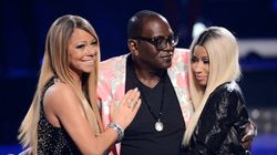 Mariah Carey compare Nicki Minaj à