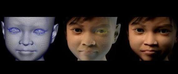 Pédophilie: Sweetie, la fille philippine virtuelle a permis d'identifier 11 pédophiles