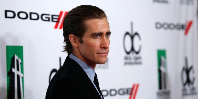 Jake Gyllenhaal hospitalisé suite à un accident sur le tournage de son prochain