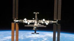 Fuite de substance toxique dans la Station spatiale