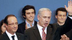 Qu'attend Israël de la visite de François Hollande