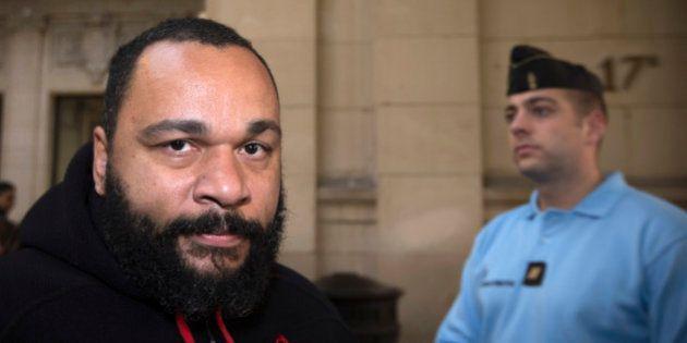 Justice: Dieudonné renvoyé en correctionnelle pour apologie du