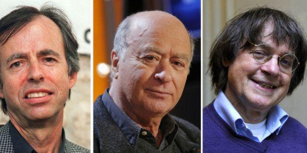 PHOTOS. Charlie Hebdo: funérailles jeudi de Wolinski, Tignous, Franck Brinsolaro, Elsa Cayat et Bernard