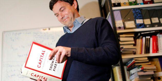 Après avoir lu Piketty, un grand patron américain augmente de 11% ses milliers