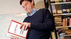 Après avoir lu Piketty, il augmente de 11% ses milliers de