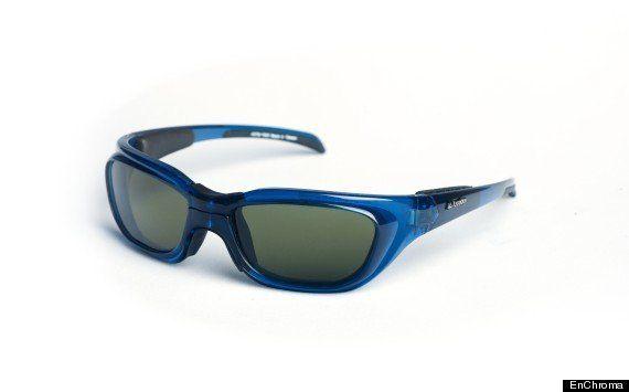 Soigner le daltonisme: des lunettes pour voir toutes les