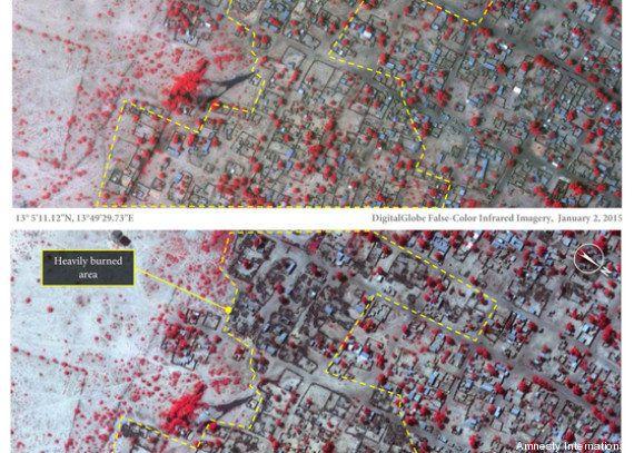 Femme tuée en accouchant et meurtres de civils: Boko Haram commet des