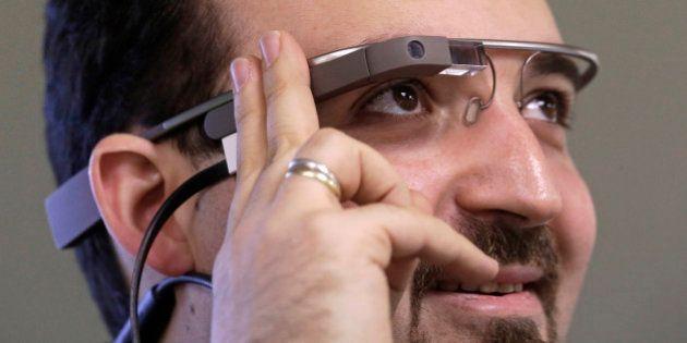 La vente des Google Glass suspendue en attendant de nouveaux modèles qui iront au-delà du simple