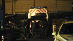 Attentats à Paris : une dizaine d'interpellations dans la