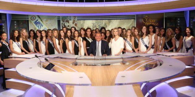 PHOTOS. Miss France 2014 : TF1 dévoile les portraits des