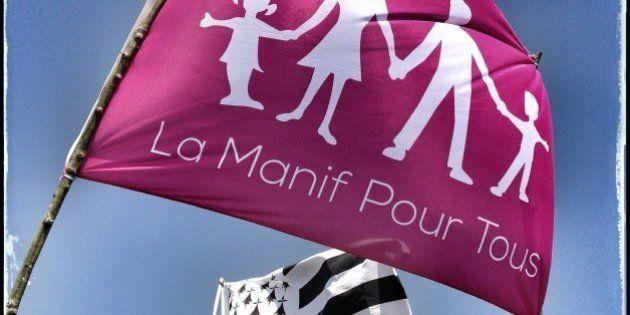 Anniversaire de la Manif pour tous: un an après, du mariage gay... aux rythmes
