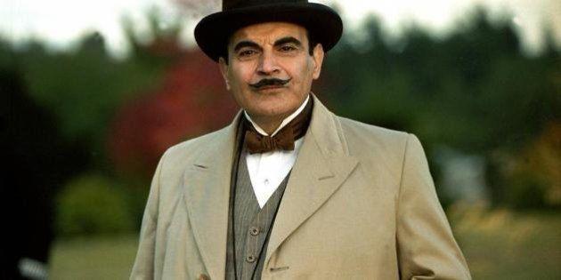 Fin d'Hercule Poirot : la série télévisée se termine après 25 ans et 70