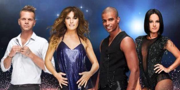 VIDÉO. Danse avec les stars, la finale : Alizée, Laetitia Millot et Brahim