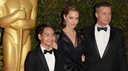 Elle gagne un Oscar, mais pas pour ses