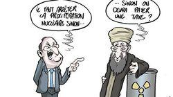 Nucléaire iranien: la France peut-elle avoir du