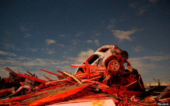 VIDÉO. États-Unis: de fortes tornades font plusieurs morts dans le