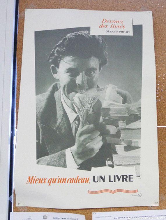 Goncourt des Lycéens Sorj Chalandon: l'émotion de Guy