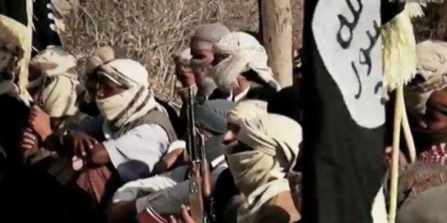 Terrorisme : Deux Français liés à Al-Qaïda arrêtés au