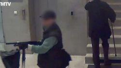 Tirs à Libération, à la Société générale, prise d'otage d'un automobiliste... la cavale d'un tireur