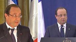 Israël: Hollande plus ou moins contre les colonies selon à qui il