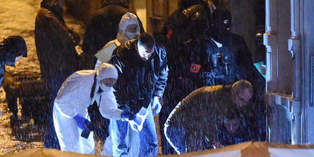 Attentats déjoués en Belgique: aucun lien entre les arrestations en Grèce et la cellule jihadiste démantelée...