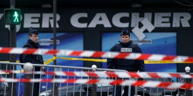 Enquête sur les attentats de Paris: neuf gardes à vue prolongées, le point sur les