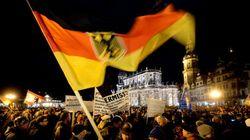 Allemagne: la manif hebdomadaire anti-islam de Pegida annulée, la police évoque un