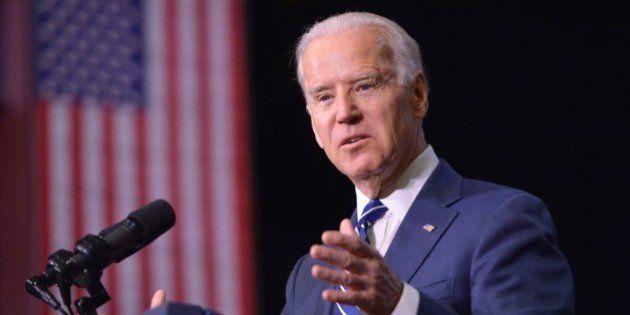 Joe Biden: des coups de feu tirés près de la maison du vice-président