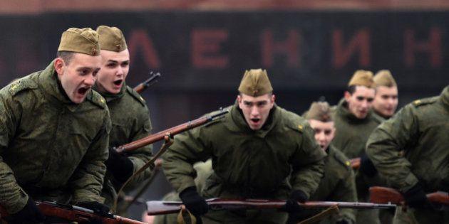 La Lituanie publie un manuel de survie en cas d'invasion par la