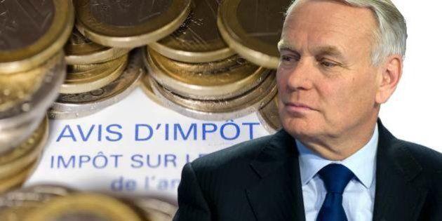 Réforme fiscale, écotaxe reportée.... Ayrault tente de déminer le ras-le-bol