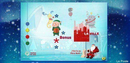 Ecrire au Père Noël: cinq choses à savoir avant d'envoyer sa