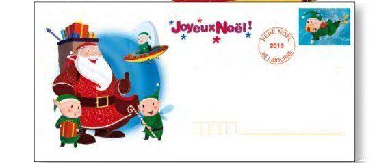 Faut Il Un Timbre Pour La Lettre Au Pere Noel.Ecrire Au Pere Noel Cinq Choses A Savoir Avant D Envoyer Sa