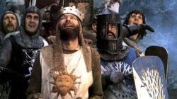 Le retour des Monty Python, c'est