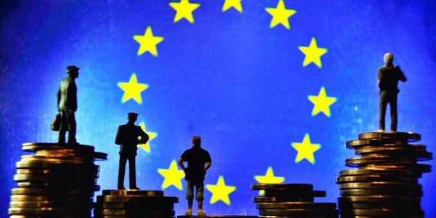 Budget de l'UE: le Parlement européen adopte son budget