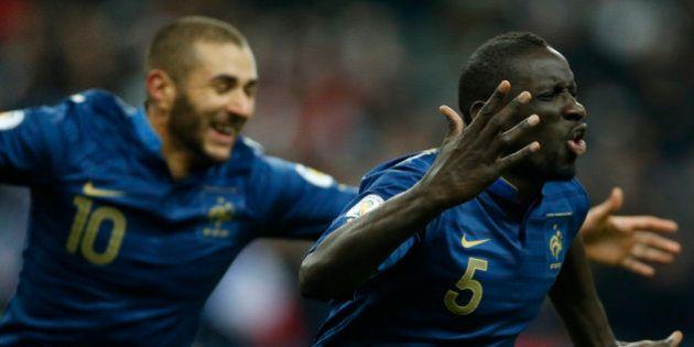 EN DIRECT. France-Ukraine: revivez le match retour des barrages avec le meilleur (et le pire) du