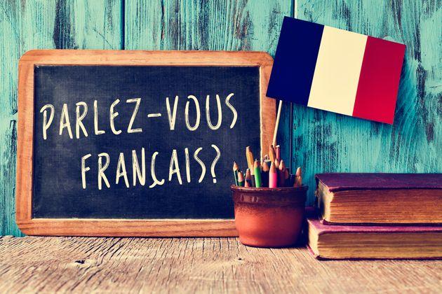 52% de la population tunisienne est francophone selon l'Organisation Internationale de la