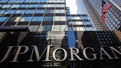 JPMorgan paye un prix record pour les
