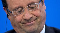 BCE: le couac de François Hollande qui annonce les décisions qui vont être prises