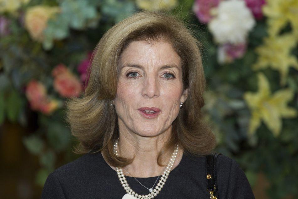La fille de JFK et Jackie Kennedy a été tour à tour avocate, écrivaine et éditrice. Soutien de Barack Obama, elle vient d'être nommée ambassadrice des Etats-Unis au Japon. Elle est la première femme à occuper ce poste.
