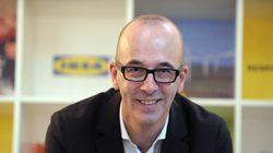 Le PDG d'Ikea France mis en examen pour