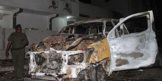 Somalie: l'attentat à Beledweyne dont vous n'avez pas entendu