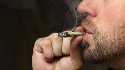 Fumer un joint par jour est-il vraiment