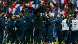 Deschamps, l'homme de
