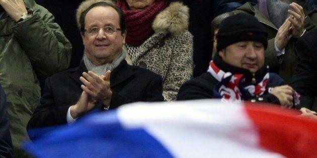 France-Ukraine: la politique refait le