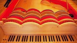 Un piano imaginé par Léonard est devenu